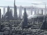 Republic architecture