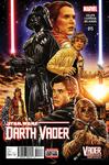 Star Wars Darth Vader 15 cover