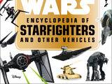 ვარსკვლავური ომების ვარსკვლავური საბრძოლო ხომალდების და სხვა ტრანსპორტის ენციკლოპედია
