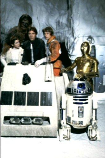 Rebel Troop Cart