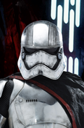 Captain Phasma 1 Movie textless