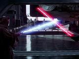 Rescue of Princess Leia