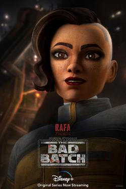 Star Wars The Bad Batch Rafa Martez poster.png