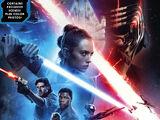 Star Wars: The Rise of Skywalker: A Junior Novel