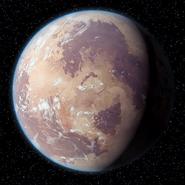 Tatooine TPM