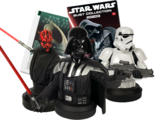 Star Wars Bust Collection