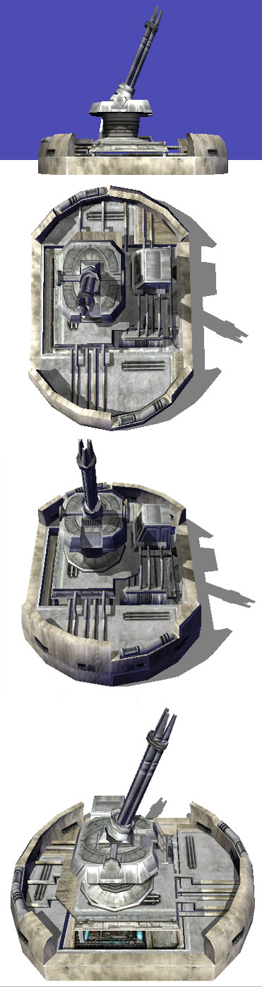 HVs-2 hypervelocity gun