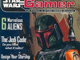 Star Wars Gamer 1