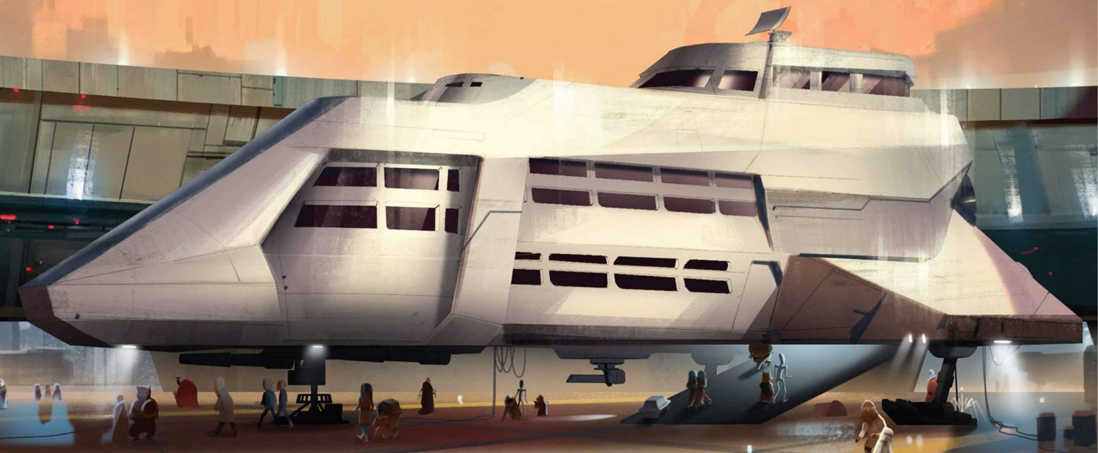 1550-LEX yacht