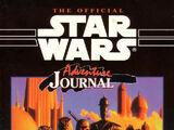Star Wars Adventure Journal 9