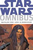 Star Wars Omnibus Quinlan Vos Jedi in Darkness Solicitation