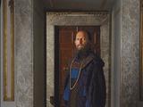 Unidentified Naboo councilman