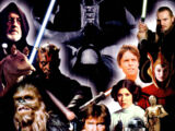 The Official Star Wars Fact File 1