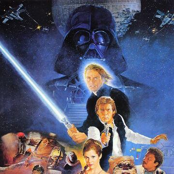 STAR WARS luke skywalker sabre laser plaque Jedi Série Black//LEGACY