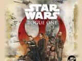 Star Wars: Rogue One: A Junior Novel (audiobook)