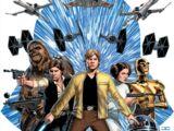Star Wars Book I: Skywalker Strikes