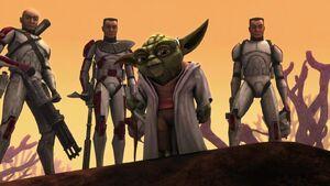 Yoda, Thire, Rys, Jek.jpg