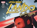 Lando - Double or Nothing 3