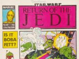 Return of the Jedi Weekly 140