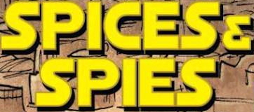 Spices & Spies