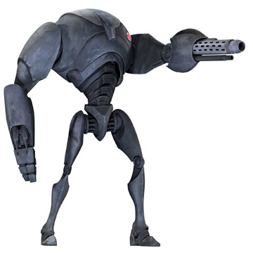 B2-HA Super Battle Droid