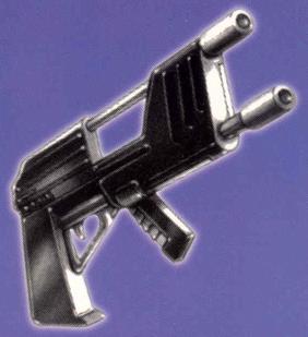 Bi-polar Blaster BMC-150