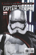 Captain Phasma 1 Movie