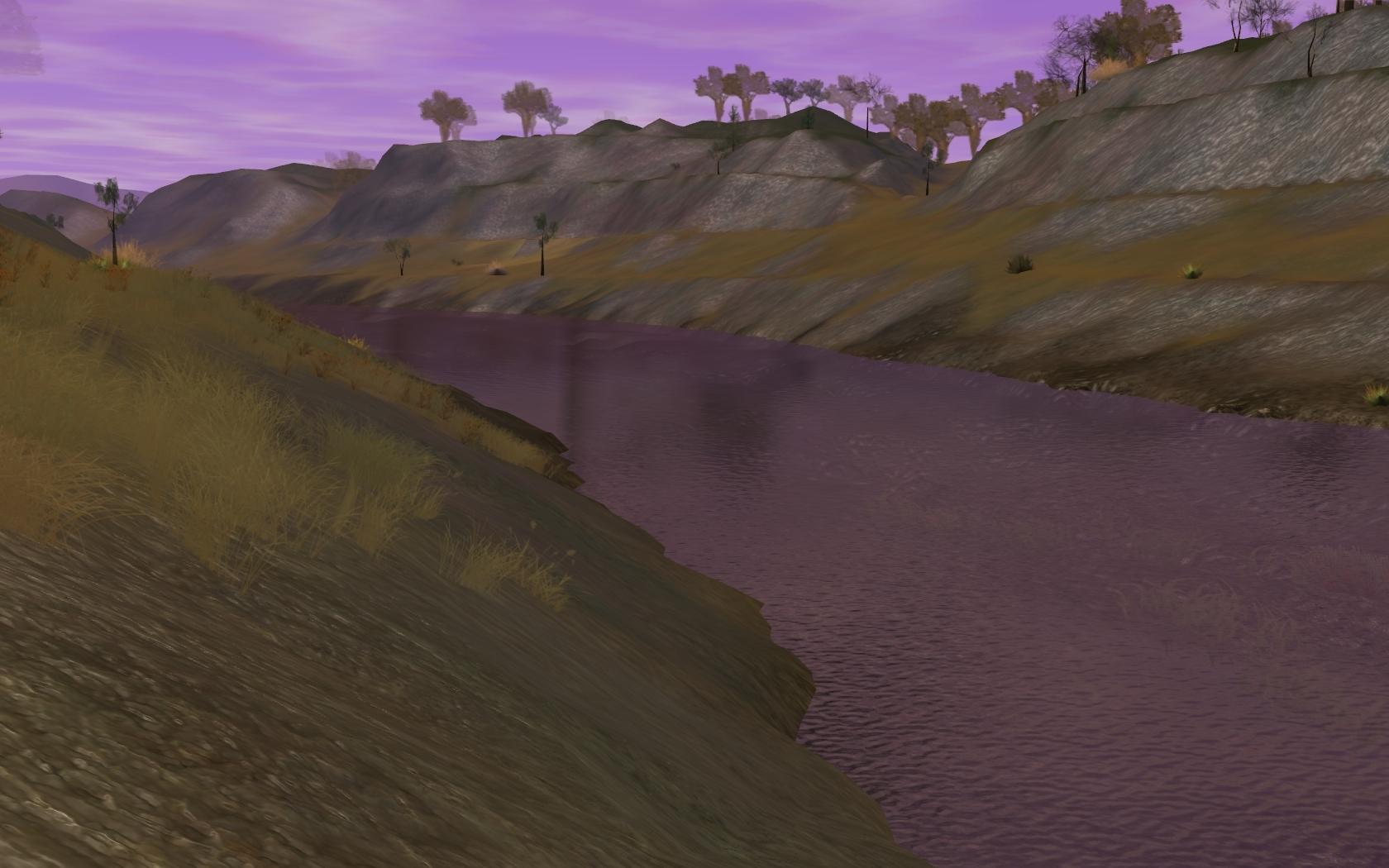 Jeassa River