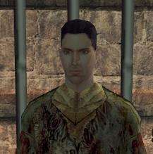 Mandalorian prisoner