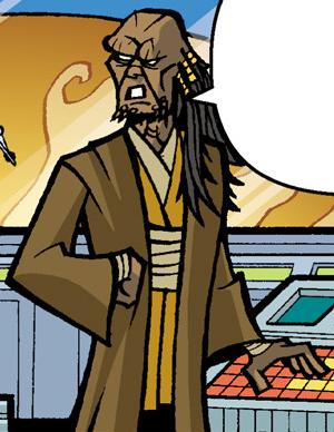 Sev (Jedi)