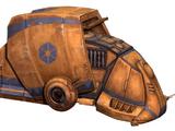 Super tank/Legends