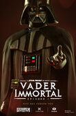 Vader Immortal A Star Wars VR Series – Episode I poster 4
