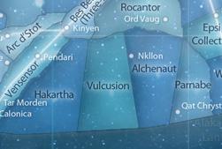Vulcusion sector