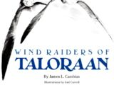 Wind Raiders of Taloraan