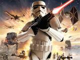 Galactic Civil War/Legends