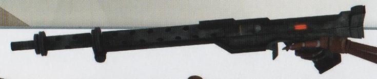 DLT-18レーザー・ライフル