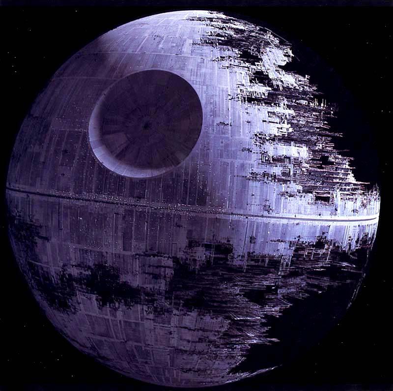 Death Star II