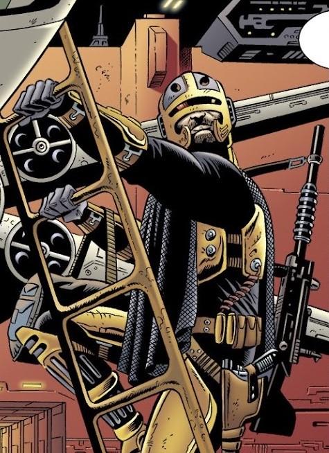 Emperor's Royal Guard battle language