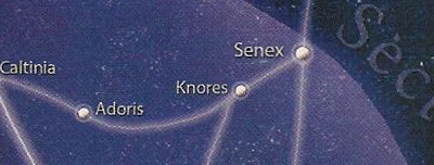 Knores