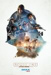 Rogue One Mini Poster AMC -1