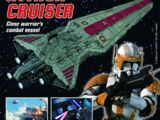 Star Wars: The Official Starships & Vehicles Collection 32