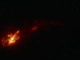 Galactic Barrier