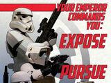 Expose, Pursue, Destroy