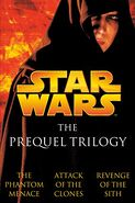 Prequel Trilogy (e-book)