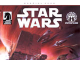 Star Wars Fan Club Special 2008