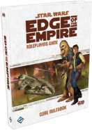 SW EotE Core Rulebook