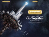Starlight: Part One: Go Together