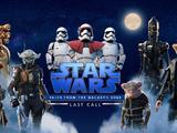 Star Wars: Tales from the Galaxy's Edge – Last Call