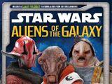 スター・ウォーズ:銀河系のエイリアン