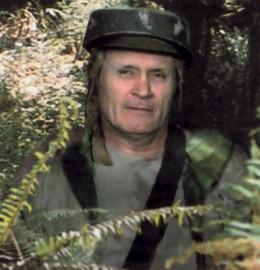Brooks Carlson